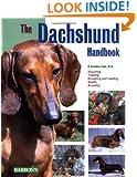 The Dachshund Handbook (Barron's Pet Handbooks)