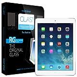 【国内正規品】SPIGEN iPad air GLAS.t リアル スクリーン プロテクター≪強化ガラス液晶保護フィルム≫【SGP10642】
