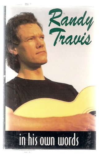 in-his-own-words-randy-travis-audio-cassette