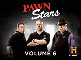 Pawn Stars Volume 6 [HD]
