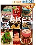 Creative Cakes: picture and idea book for cake decorators