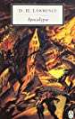 Apocalypse: Cambridge Lawrence Edition (Penguin Twentieth-Century Classics)