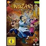 Shaolin Wuzang Box 1 - 2 DVDs
