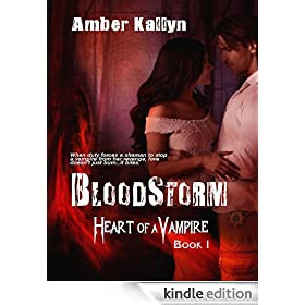 Bloodstorm (Heart of a Vampire)