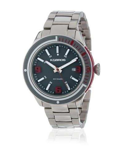 K&BROS Reloj 9488