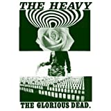 THE GLORIOUS DEAD [解説付 / ボーナストラック収録 / 国内盤] (BRC346)