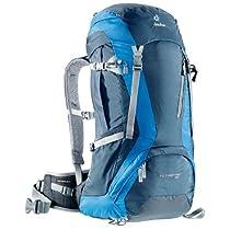 Deuter Futura Pro 38 Backpack - Midnight/Ocean