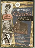 Grand Ole Opry Video Collection: Queens