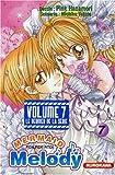 echange, troc Pink Hanamori, Michiko Yokote - Mermaid Melody, Tome 7 :