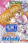 Mermaid Melody, tome 7
