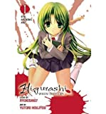 img - for Higurashi When They Cry: Eye-Opening Arc v. 1 (Higurashi When They Cry) (Paperback) - Common book / textbook / text book