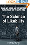 The Science of Likability: Charm, Wit...