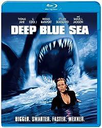 ディープ・ブルー [Blu-ray]