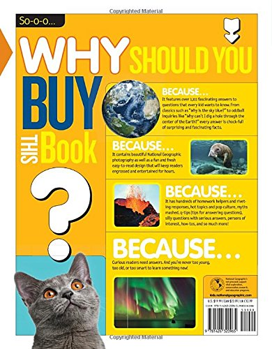 Why? (National Geographic Kids)