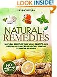 Natural Remedies: Natural Remedies th...