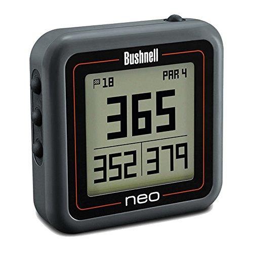 Bushnell-Neo-Montre-de-Golf-GPS-Gris-fantme