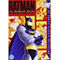 Batman: The Animated Series - Volume One [DVD]