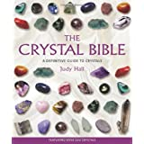 The Crystal Bible ~ Judy Hall