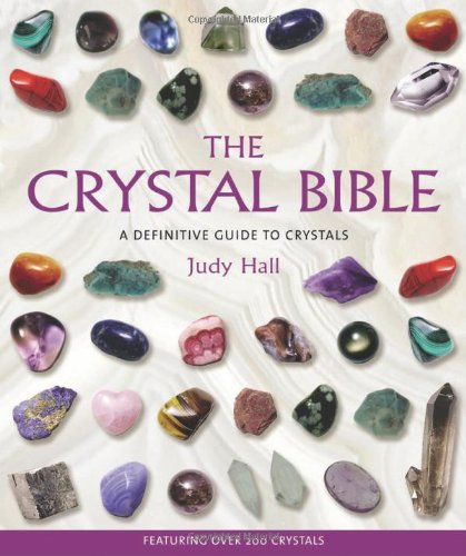 Sale alerts for Walking Stick Press The Crystal Bible - Covvet
