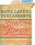 The Authentic Bars, Cafes, and Restau...