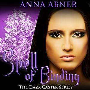 Spell of Binding Audiobook