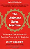 img - for byChet HolmesThe Ultimate Sales Machine Turbocharge Paperback book / textbook / text book