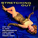echange, troc Zoot Sims & Bob Brookmeyer - Stretching Out
