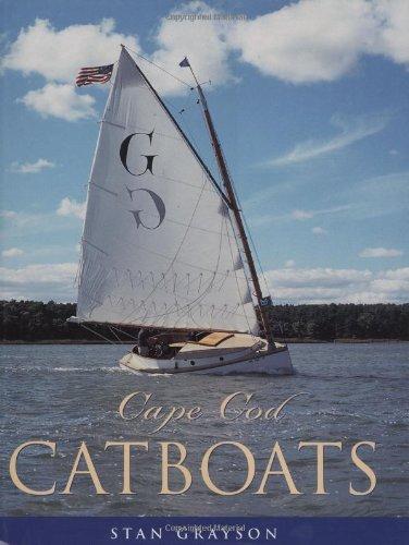 Cape Cod Catboats