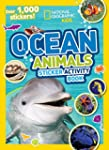 National Geographic Kids Ocean Animal...