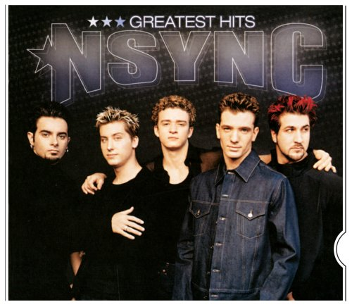 NSYNC - Promo Only 1998/07 - Zortam Music