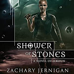 Shower of Stones Audiobook