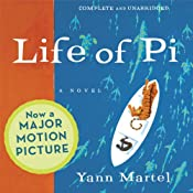 Life of Pi | [Yann Martel]