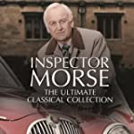Inspector Morse: The Ultimate Classic...