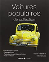 Voitures Populaires de Collection