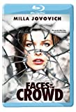 Image de Faces in the Crowd [Blu-ray]