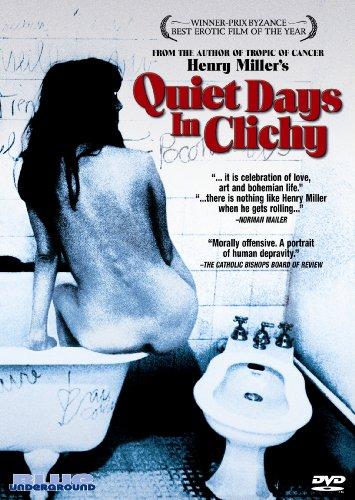 Quiet Days In Clichy [DVD] [1970] (Region 0) (NTSC) [US Import]