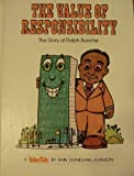 The Value of Responsibility: The Story of Ralph Bunche (Valuetales) (0916392295) by Johnson, Ann Donegan