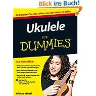Ukulele für Dummies (Fur Dummies)