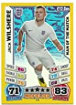Match Attax England World Cup 2014 Ja...