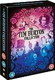 Tim Burton Collection [DVD] (18)