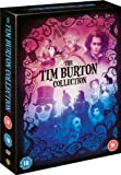 The Tim Burton Collection [DVD] [2012]