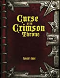 img - for Pathfinder: Curse of the Crimson Throne Player's Guide book / textbook / text book