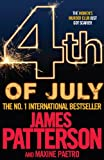 James Patterson - Women's Murder Club - 4th of July