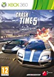Crash Time 5: Undercover (Xbox 360)