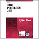 McAfee Total Protection 2014 - 1 PC [Download]