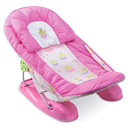 Baby Deluxe Bath Seat