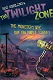 Mark Kneece The Monsters are Due on Maple Street (The Twilight Zone)