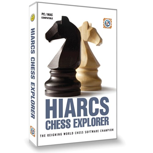 HIARCS Chess Explorer (MAC Version)
