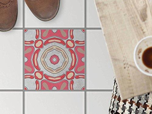 boden fliesen muster dekorations fussboden fliesensticker k chenfliesen bad folie. Black Bedroom Furniture Sets. Home Design Ideas