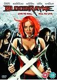 Bloodrayne [DVD]
